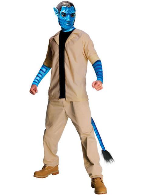 Jake Sully Avatar Adult Costume