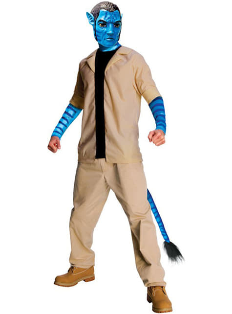 Strój Avatar: Jake Sully