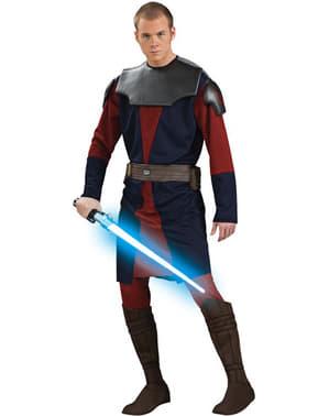 Disfraz de Anakin Skywalker para hombre  - The Clone Wars