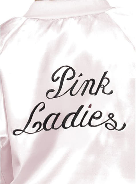 Pink Lady Kids Size Jacket