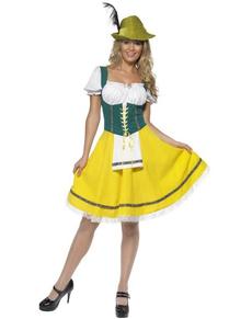 costume gretel hansel Adult