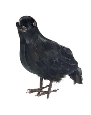 Cuervo tétrico