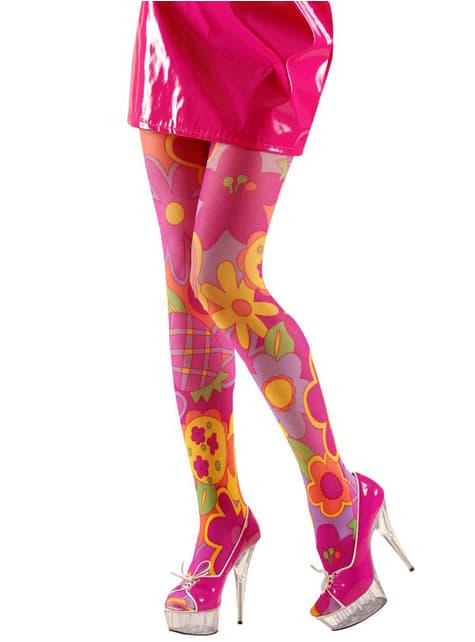 Hippie tights