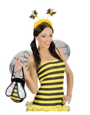 Bienen Diadem