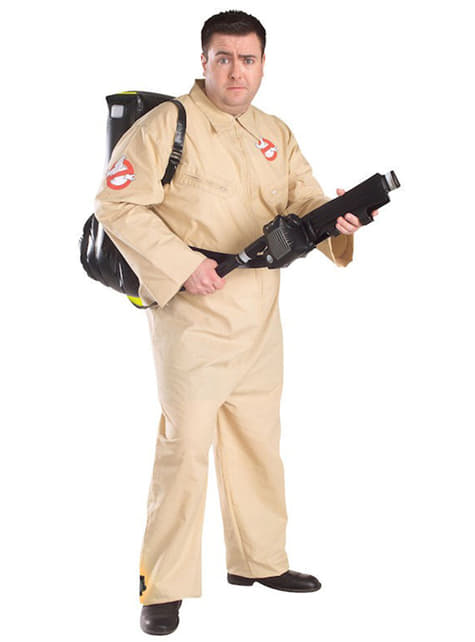 Ghostbusters kostyme voksen