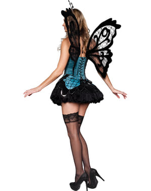 Sexy butterfly costume for women