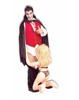 Costum de conte pervers