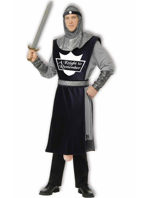 A Knight to Remember Adult Costume