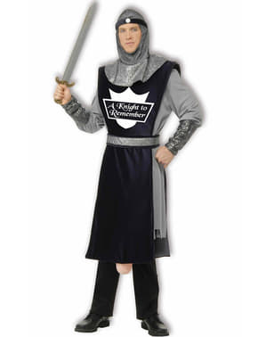 Costume da guerriero con pene arma da ricordare
