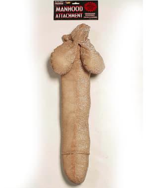 Připínací penis