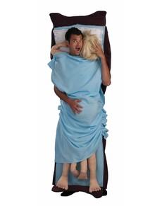 Disfraz de en la cama de jarana