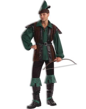 Robin Hood, König der Wälder Kostüm
