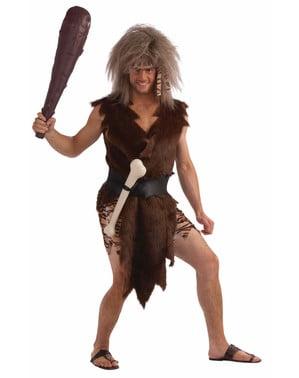Costume da homo erectus