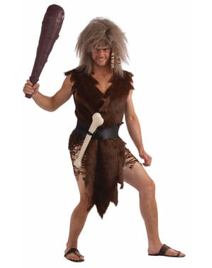 Homo Erectus Дорослий костюм