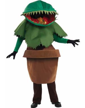 Kødædende plante kostume