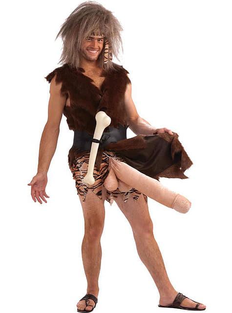 Homo Erectus Adult Costume