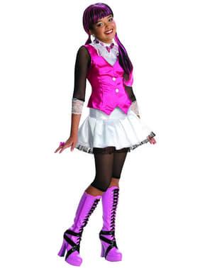 Monster High Draculaura barne kostyme