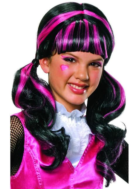 Monster High Drakulaura vlasulja