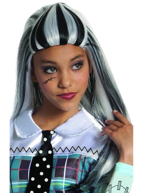 Peruka Frankie Stein Monster High