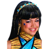 Peluca de Cleo de Nile de Monster High