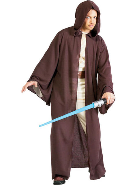 Tunică Jedi Deluxe