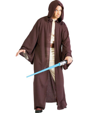 Túnica de Jedi Deluxe
