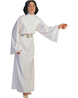 Princess Leia Adult Costume