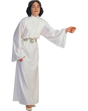 Prinses Leia kostuum