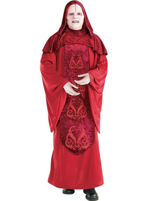 Emperor Palpatine Adult Costume