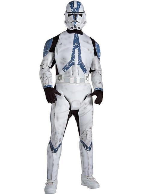 Fato de Clone Trooper