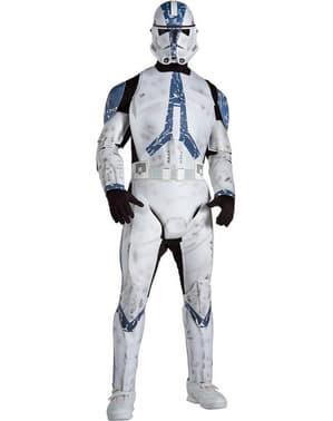 Клон Trooper Дорослий костюм
