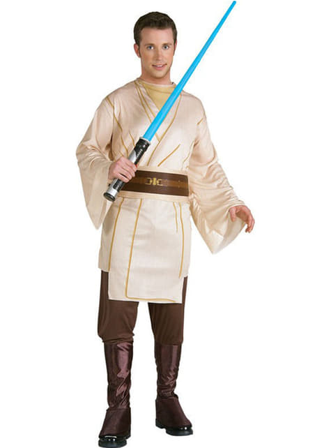 Jedi Knight ενδυμασία ενηλίκων