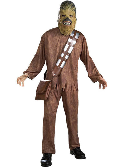 Kostim za odrasle Chewbacca