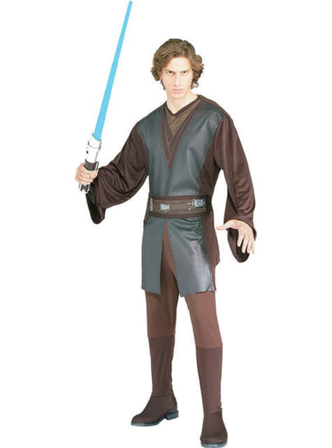 Anakin Skywalker Adult Costume
