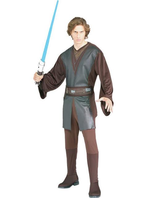 Fato de Anakin Skywalker Classic