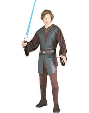 Klassisk Anakin Skywalker Kostyme Voksen