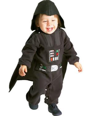 Costume Darth Vader per neonato