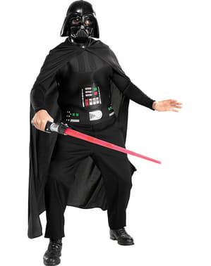Costum Darth Vader economic