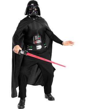 Fato de Darth Vader económico