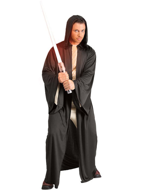 Tunika z kapturem Sith