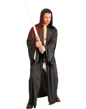Sith hooded robe