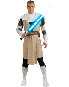 Costume d'Obi-Wan Kenobi Clone Wars
