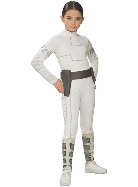 Padme Amidale Child Costume