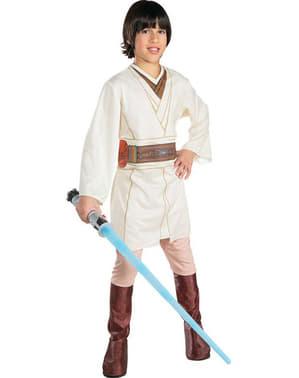 Disfraz de Obi Wan Kenobi para niño