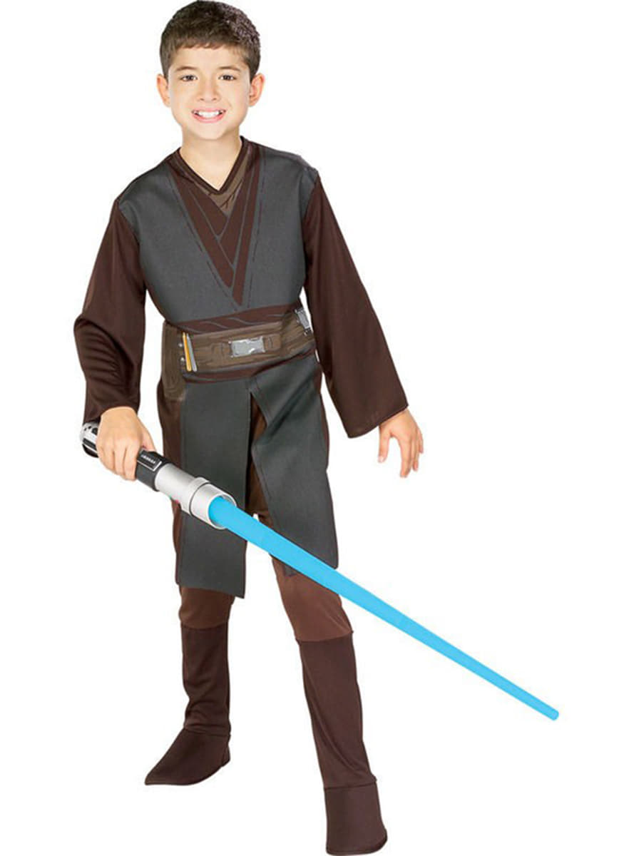 Anakin skywalker disfraz de episodio iii adulto
