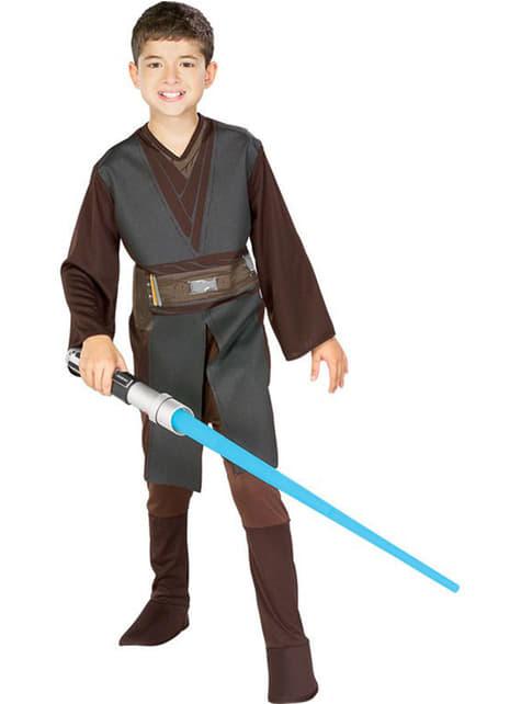 Strój Anakin Skywalker dla chłopca