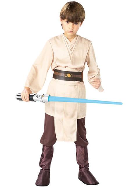 Jedi Knight kostuum voor jongens