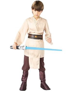 Fato de Jedi Knight para menino