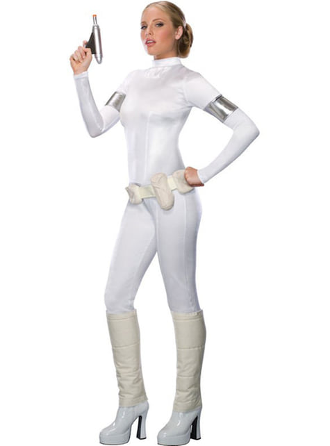 Amidala Secret Wishes costume