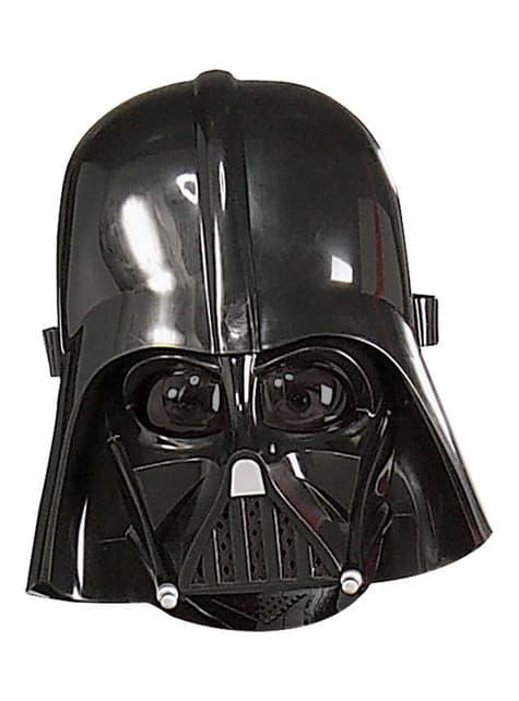 Máscara de Darth Vader para menino